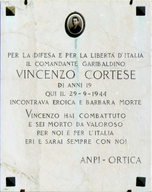 CORTESE VINCENZO via San Faustino 44