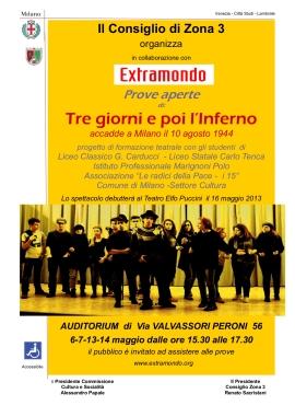EXTRAMONDO LOCproveZONA3