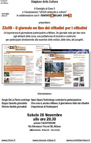 Z3X presentazione