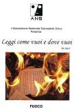 Il fuoco copertina