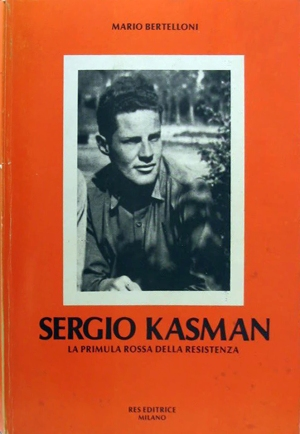 Sergio Kasman