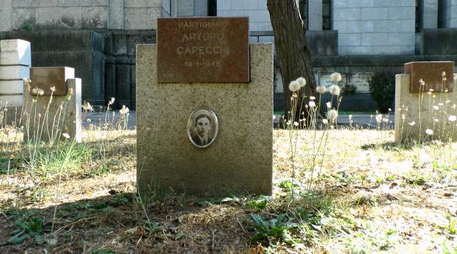 CAPECCHI ARTURO