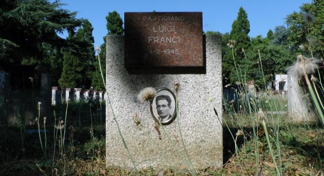 FRANCI LUIGI