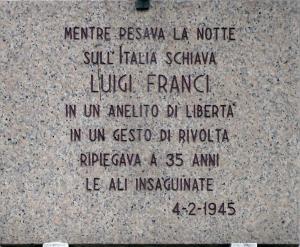 FRANCI LUIGI1