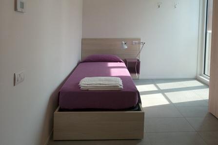Appartamentino senza cucina. Prezzo 1000 euro al mese