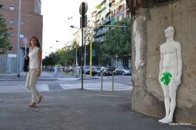 2011 Agosto sotto il cavalcavia di viale Renato Serra