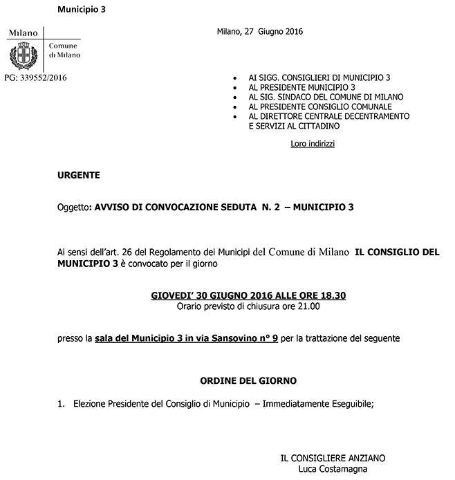 20160630 ELEZIONI DEL PRESIDENTE DEL CONSIGLIO DI MUNICIPIO-1