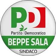 Partito democratico per Beppe Sala sindaco_jpg