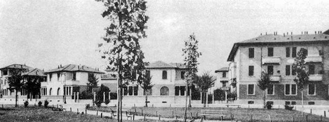 Piazza Edoardo Ferravillaw
