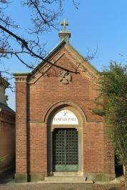 Cappella della famiglia Folli