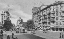 1936 Il cinema Trieste divenuto poi cinema Argentina Immagine tratta dal sito di giuseppe rausa un grande appassionato di cinema e delle sale cinematografiche di Milano