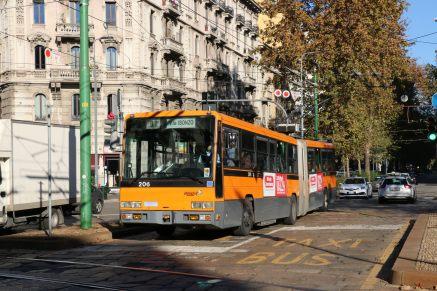 2016-11-07, Milano, Viale dei Mille (Piazza Ascoli) _ Photo André Knoerr, Genève