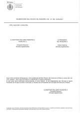 Delibera di giunta municipale n. 64 seduta del 5-4