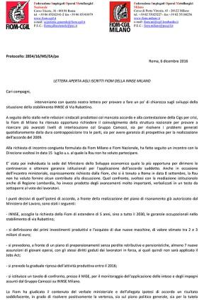 20161206 lettera-situazione-INNSE-MILANO CGIL-1a
