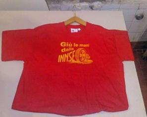 Vendita maglietta 10 euro