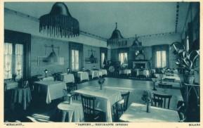 06 Dancing ristorante interno