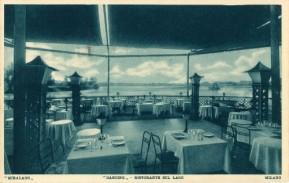 07 Dancing ristorante sul lago