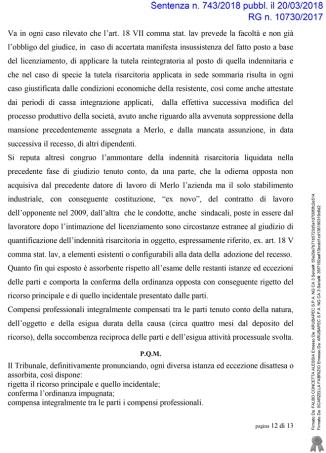29410525s MERLO vs INNSE Sentenza Dr. Scarzella-12