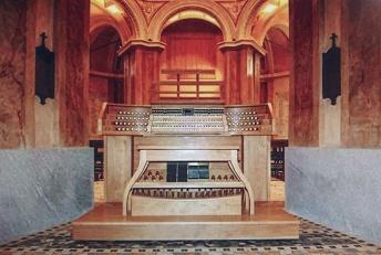 Il nuovo organo