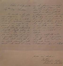 08 lettera manoscritta
